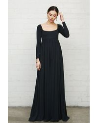 Rachel Pally Isa Dress - Black