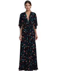 Rachel Pally - Long Caftan Dress - Vine - Lyst
