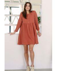 Rachel Pally - Gauze Rocio Dress - Lyst