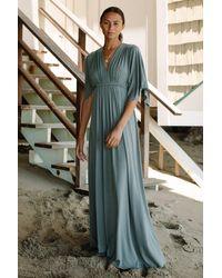 Rachel Pally Long Caftan Dress - Multicolour