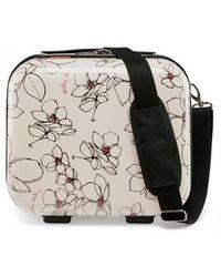 Radley - Linear Flower Vanity Case - Lyst