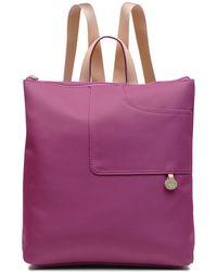 Radley - Pocket Essentials Large Zip-top Backpack - Lyst