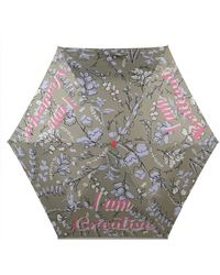 Radley I Am Umbrella - Grey