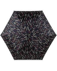Radley - Leadenhall Mini Telescopic Umbrella - Lyst