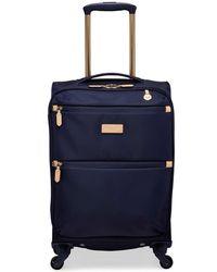 Radley Travel Essentials Small Trolley Case - Blue