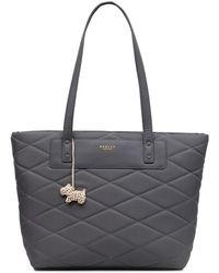 Radley - Charleston Medium Zip-top Tote Bag - Lyst
