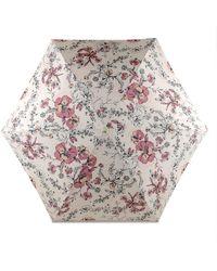 Radley Sketchy Floral Umbrella - Multicolour