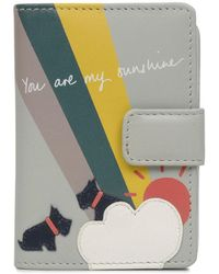 Radley - You Are My Sunshine Card Holder - Lyst