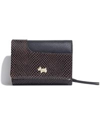 Radley London Pockets Small Trifold Purse - Multicolour