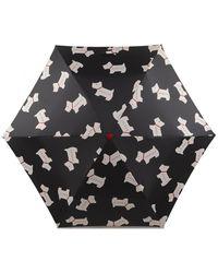Radley Heritage Umbrella - Black