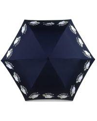 6b848c0ffacc Radley - Dare To Dream Telescopic Mini Umbrella - Lyst