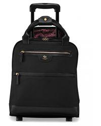 Radley Premium Softside Business Trolley Case - Black