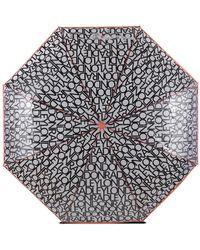 Radley London Poe Umbrella - Black