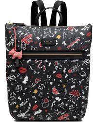Radley - Sugar & Spice Medium Zip-top Backpack - Lyst