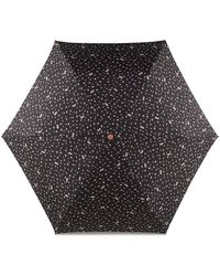 Radley Dotty Dog Umbrella - Black