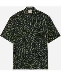 RÆBURN Boardies® × Shark Shirt - Multicolour