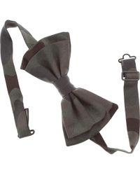 Dolce & Gabbana Krawatten Günstig im Sale - Mehrfarbig