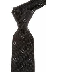Valentino Ties - Black