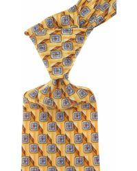 Ermenegildo Zegna - Corbatas Baratos en Rebajas - Lyst