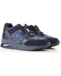 Liu Jo Shoes For Women - Blue