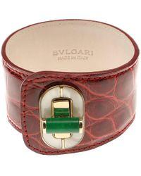 BVLGARI - Bracelet For Women On Sale - Lyst