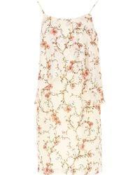 Ralph Lauren Vestido de Mujer - Multicolor