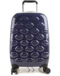 Lulu Guinness Handbags - Blue