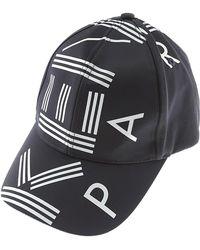 KENZO - Sombrero de Hombre - Lyst