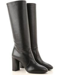 Prada Shoes For Women - Black