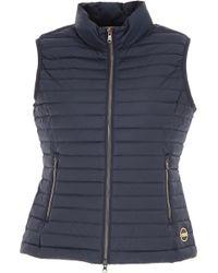 Colmar Clothing For Women - Blue