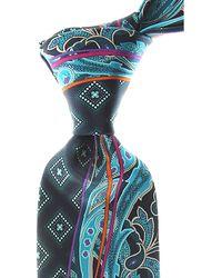 Vitaliano Pancaldi - Cravates Pas cher en Soldes - Lyst