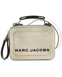 Marc Jacobs - Bolso Bandolera para Mujer Baratos en Rebajas - Lyst