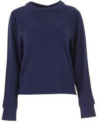 Weekend by Maxmara - Sweatshirt For Women On Sale - Lyst