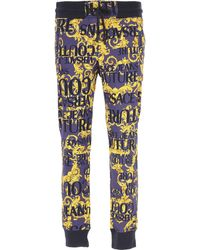 Versace Jeans Couture Clothing For Men - Multicolor