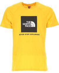 The North Face - Camiseta de Hombre Baratos en Rebajas - Lyst