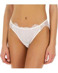 Twin Set Lingerie Underwear For Women - White