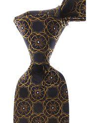 Versace Corbatas Baratos en Rebajas - Multicolor