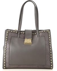 Blugirl Blumarine - Top Handle Handbag - Lyst