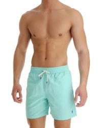 Ralph Lauren - Mens Swimwear - Lyst