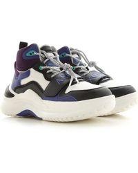 Armani Exchange Sneakers For Men - White