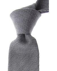 Valentino Ties - Grey