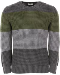 Paolo Pecora - Sweater For Men Jumper - Lyst
