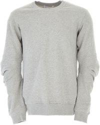 Comme des Garçons Sweatshirt für Herren - Grau