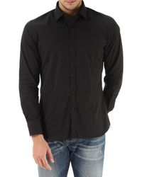 Del Siena - Shirt For Men On Sale - Lyst