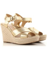 Michael Kors | Shoes For Women | Lyst