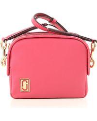 Marc Jacobs - Shoulder Bag For Women - Lyst