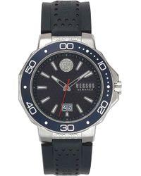 Versace - Reloj para Hombre Baratos en Rebajas - Lyst ace7dcf3ccb
