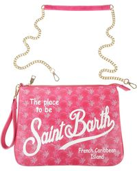 Mc2 Saint Barth Bolsa para Mujer - Rosa