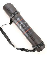 Karl Lagerfeld Accesorios para Mujer Baratos en Rebajas - Negro