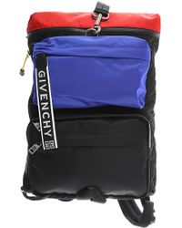c4e2eceed1 Lyst - Givenchy Bags For Men in Black for Men